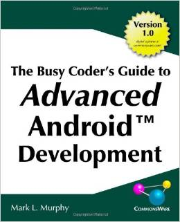 Guide to Advanced Android App Programming