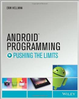 Android Programming app
