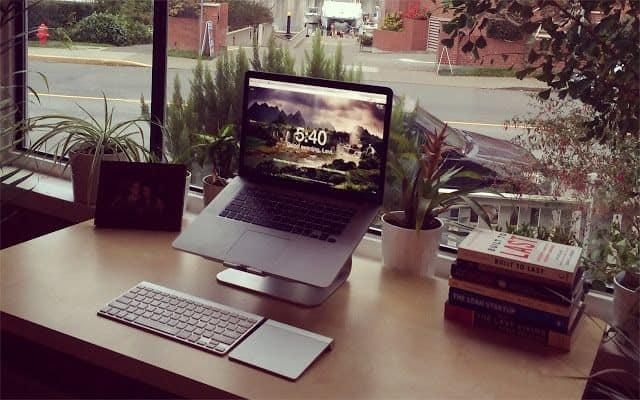 Make Google Chrome Start Page More Attractive
