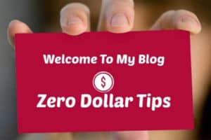 zero dollar tips - android and windows 10 tutorials