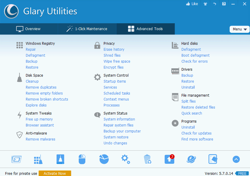 how to find and delete empty folders on windows 8, 7, vista, or xp