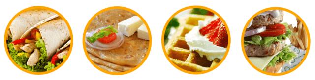 TastyKhana Android App: Best way to Order food online