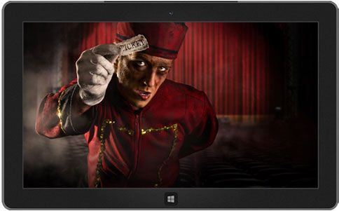 Best Halloween Themes for Windows 8 and Windows 8.1