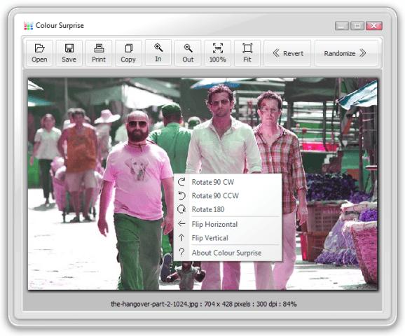 download colour surprise