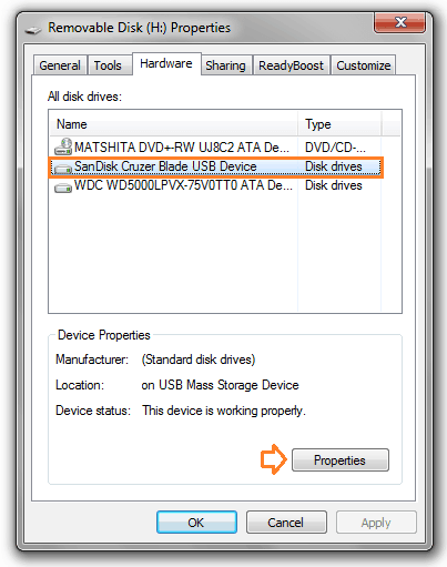 how to increase data transfer speed in pen drive