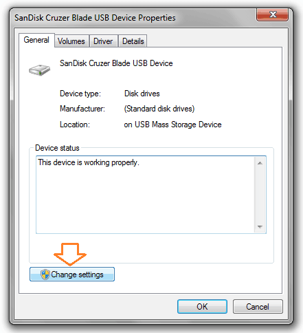 speed up pen drive data transfer