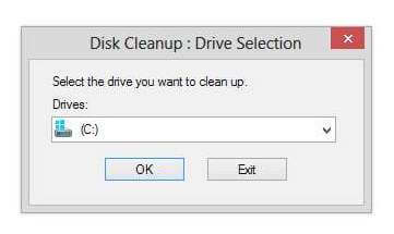 Compress Old Files Disk Cleanup 114
