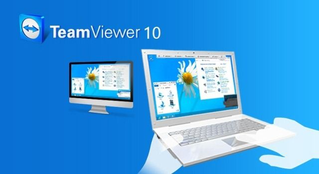 download teamviewer 10 beta for windows