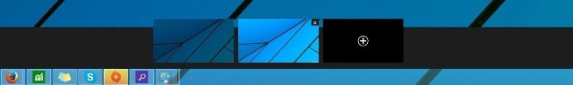 how to add multiple desktops in windows 10