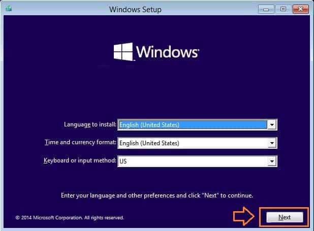 how to open a command prompt at boot in windows 10