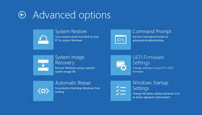how to choose what opens on startup windows 10