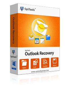 pst recovery tool to recover corrupted outlook data file