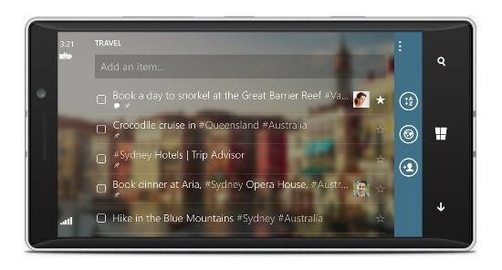 wunderlist app for windows 7