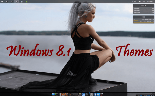 windows 8.1 themes free download