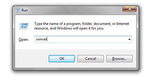 Windows operating system version