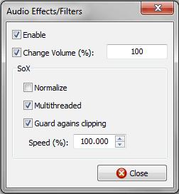 download taudioconverter