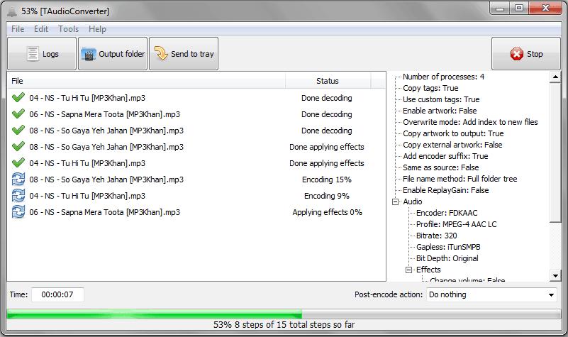 taudioconverter audio converter free download