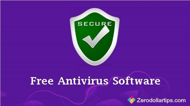 best free antivirus for windows 8.1 and windows 8