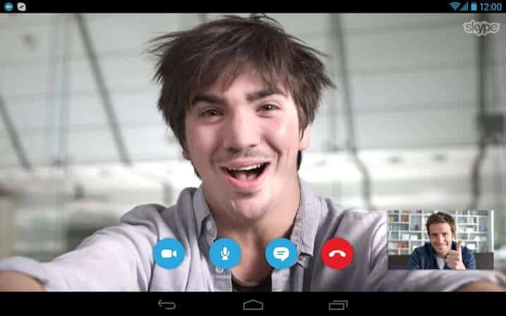 free video calling apps for android