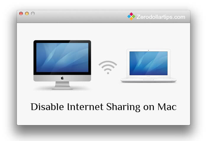 how-to-disable-internet-connection-sharing-in-mac