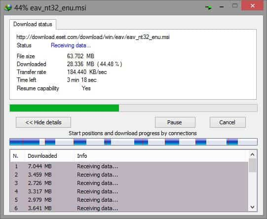 Best Free File Download Manager For Windows