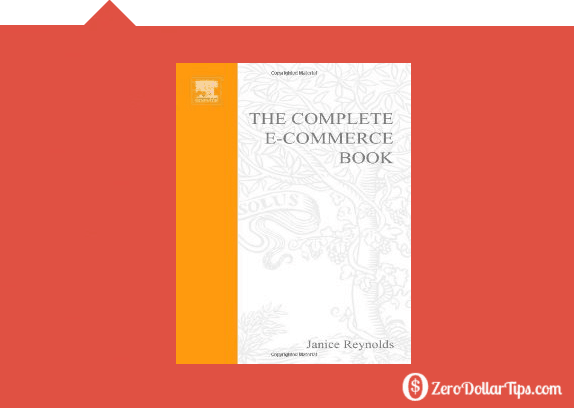 best books to learn ecommerce website development