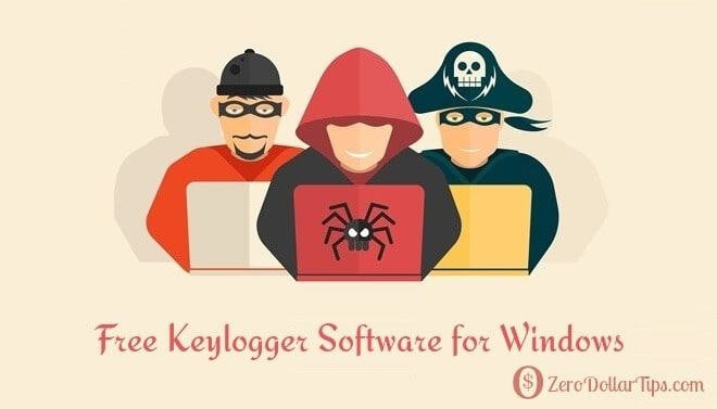 Best Keylogger for Windows 7 Free Download