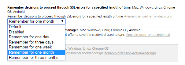 how to fix ssl error