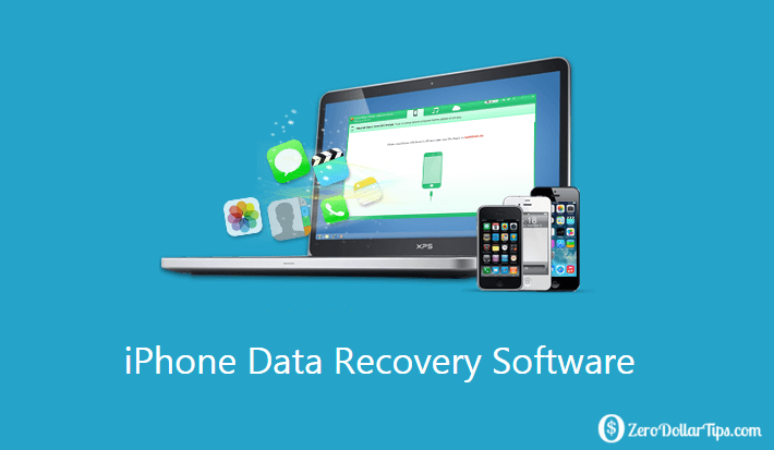 how to recover lost or deleted photos on iphone devices