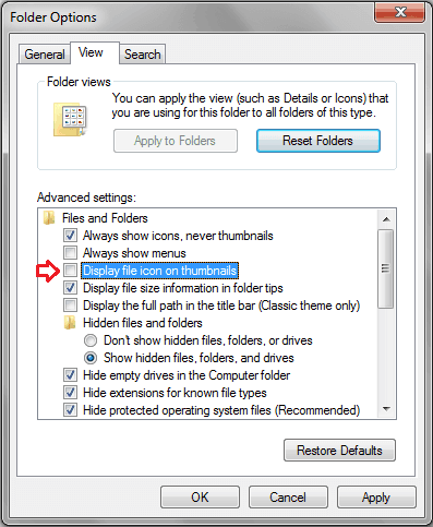 system file checker (sfc) tool