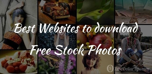 10 best websites to download free stock photos