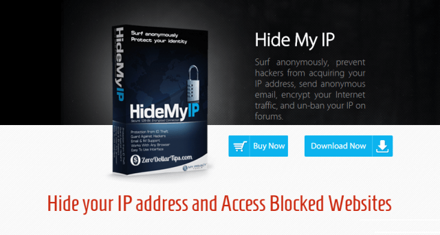 how to hide your ip address and access blocked websites