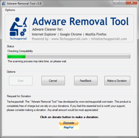 adware removal software