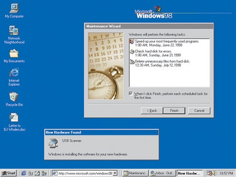 a summary of windows 2000 professional an operating system Complete history of all versions of microsoft windows  1991, following its  decision not to develop operating systems cooperatively with ibm, microsoft   longer have the initials of nt and that the next edition would be windows 2000   2005, microsoft windows xp professional x64 edition is released on.