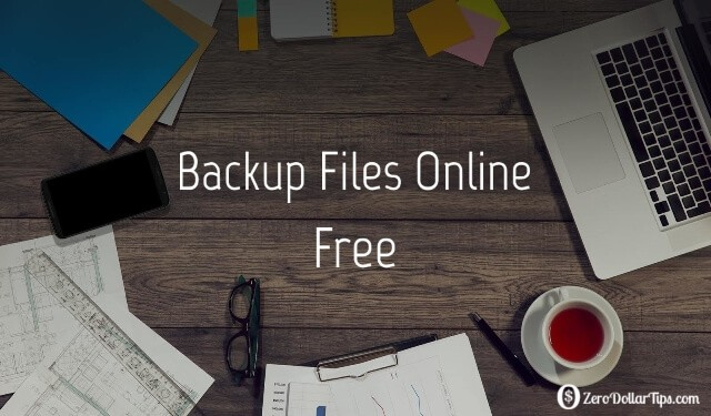 best online backup sites to backup files online free