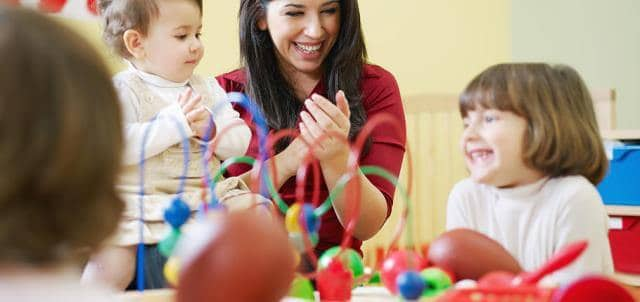 early childhood education websites
