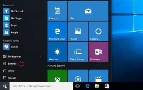 how to reset your windows 10 computer