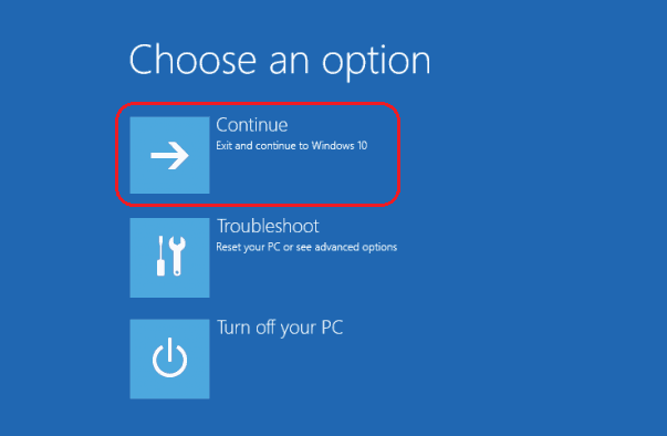 how to reset your windows computer