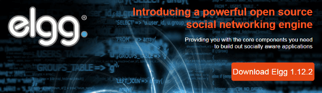 open source social network script