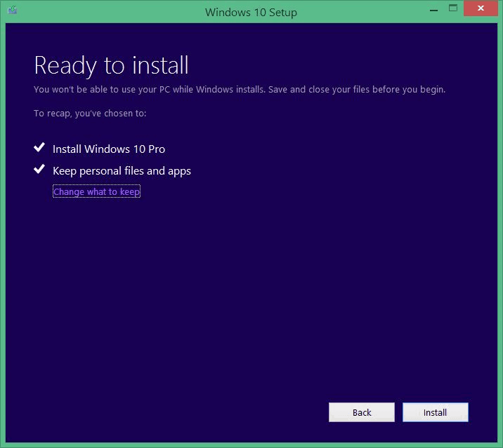 should i upgrade to windows 10 from windows 7