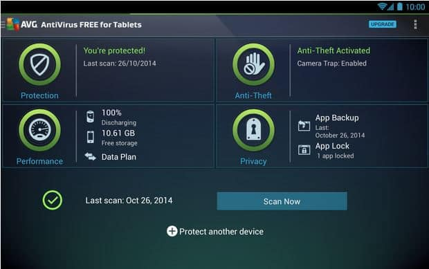best free antivirus for android phones