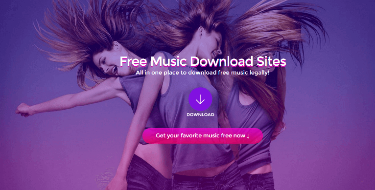 Top 12 Best Free Music Download Sites of All Times