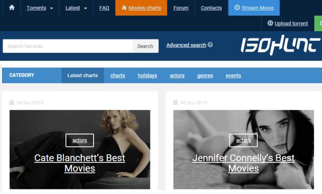 best movie downloading sites