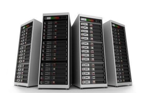 Best options for hosting gerrit server
