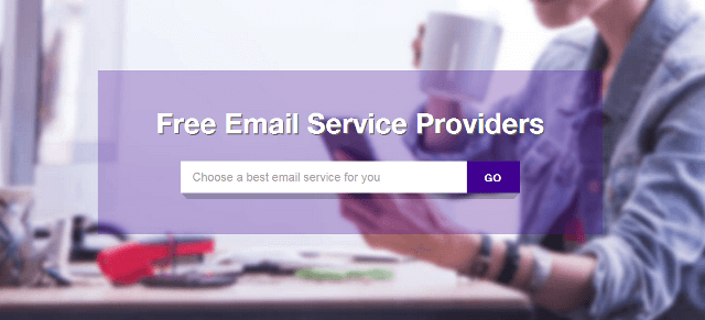 Top 10 Best Free Email Service Providers of All Times