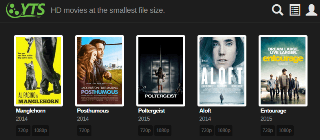 top movie download sites without torrent