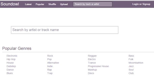 free music downloading sites
