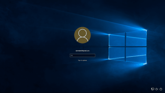 how to remove windows 10 user accounts