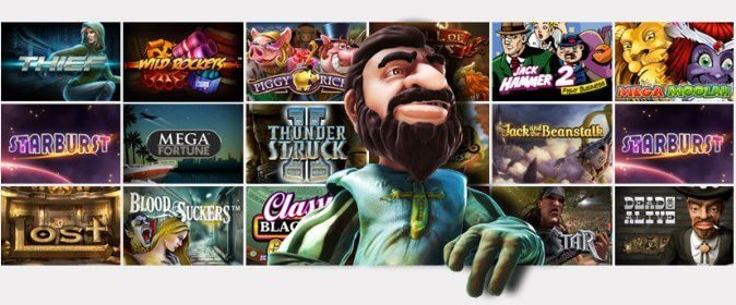 Top 10 Best Online Casino sites 2018