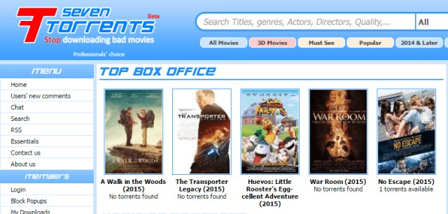 website to download movies for free without membership